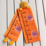 Adorable Height Charts - Winnie The Pooh
