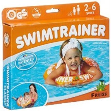 "SwimTrainer - ""Classic"" Orange (2-6 Years)"
