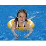 """SwimTrainer - """"Classic"""" Yellow (4-8 Years)"""