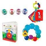 Baby Einstein - Playtime Explorer Gift Set *BEST BUY*