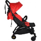 Ababy - Compatto Stroller (Red)