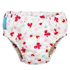 Charlie Banana - 2-in-1 Swim Diapers & Training Pants (Butterfly)