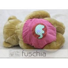 * CuddleMe - Adjustable Training Pants *FUSCHIA*