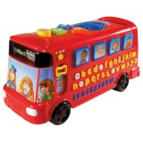 V-Tech - Playtime Bus