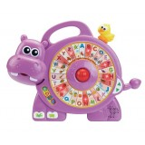 V-Tech - Alphabet Hippo *BEST BUY*