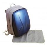 Simple Dimple PAPA Shield Bag XL (Special Edition) *Blue*