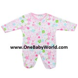 ABaby - Baby Romper Suit *Lovely Garden* BEST BUY
