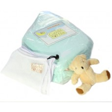 * CuddleMe - Foldable Nursing Pillow *RED*