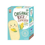 Apple Monkey - Organic Rice Cracker 30g *Corn* BEST BUY