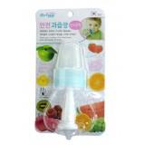 Ange Baby - Safety Baby Fruit Feeder (Silicone)