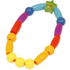 The First Years - Soft Teething Beads