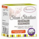 Autumnz - Steam Steriliser Descaler (Cleaner)