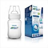 Philips Avent - PP Classic + Feeding Bottle *Single Pack* 9oz/260ml