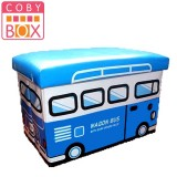 Coby Box - Wagon Bus