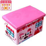Coby Box - Cake Shop