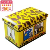 Coby Box - Animal Bus
