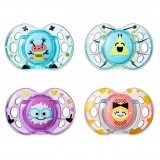 Tommee Tippee - CTN Air Style Soother (6-18 mths) *Twin Pack*