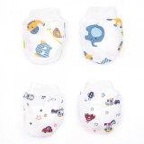 Autumnz - 2 Pack Mittens (Toyland / World of Zoo) *BEST BUY*