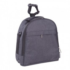 Autumnz - Classique Cooler Bag *Oxford* (Midnight Black)