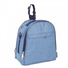 Autumnz - Classique Cooler Bag *Oxford* (Sky Blue)