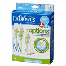 Dr Brown's - Options Starter Kit