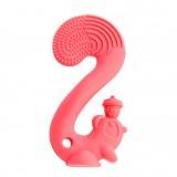 Mombella - Squirrel Teether (Red) *BEST BUY*
