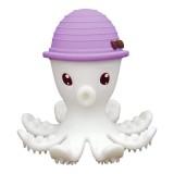 Mombella - Octopus Teether (Lilac) *BEST BUY*