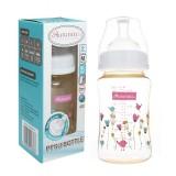 Autumnz - PPSU Wide Neck Feeding Bottle 8oz/240ml (Single) *Dandelion*