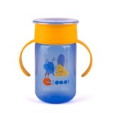 Suavinex - 360º Trainer Cup (Booo) *Blue* BEST BUY