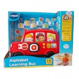 V-Tech - Alphabet Learning Bus