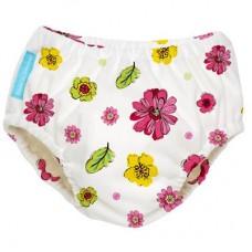 Charlie Banana - 2-in-1 Swim Diapers & Training Pants (Bloom)