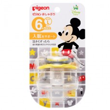 Pigeon - Pacifier Mickey (L)