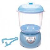 Autumnz - 2-in-1 Electric Steriliser & Dryer (Blue)
