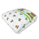 Bumble Bee - Comforter (Knit Fabric)