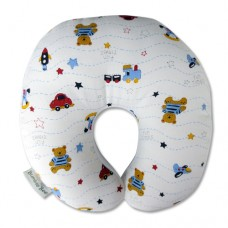 Bumble Bee - Infant Neck Support (Knit Fabric)