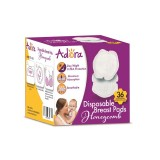 Adora - Disposable Breast Pad Honeycomb (36pcs/box)