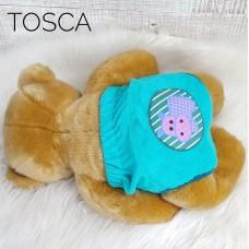 * CuddleMe - Adjustable Training Pants *TOSCA*