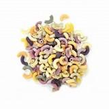 Eatalian Express - Mixed Vegetable Pasta 250gm (Macaroni) *BEST BUY*
