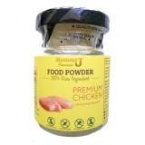 MommyJ - Premium Chicken Powder 40g *BEST BUY*