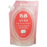 B&B - Baby Fabric Laundry Detergent Refill 1300ML *BEST BUY*