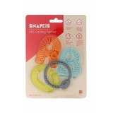 Snapkis - Abc Cooling Teether