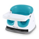 Bright Starts - ING Baby Base Seat 2-IN-1 *Peacock Blue* BEST BUY