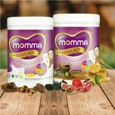 Momma - Pregolact Chocolate 420G *BEST BUY*