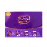 Momma - Pregolact Mix - Mini Pack (Chocolate + Vanilla Bliss) 20G x 2 Sachets *BEST BUY*