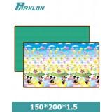 Parklon - PE Plus Roll Mat *Mickey*