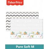 Parklon - PVC Pure Soft Mat (M) *Aro Deco + Fisher Price Happy Time*