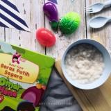 Izliyah Kitchen - Porridge *White Rice* BEST BUY