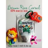 Izliyah Kitchen - Basic Cereal *Brown Rice* BEST BUY