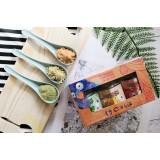 Izliyah Kitchen - Travelling Set *Veggie* BEST BUY