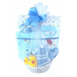 Baby Giftland - Hamper Boy (0060)